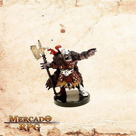 Orc Champion - Com carta