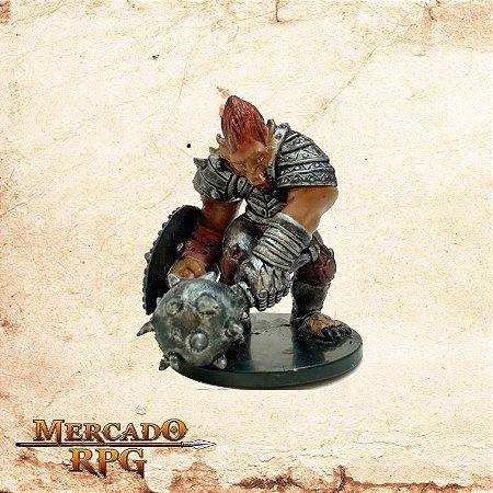 Skullcrusher Ogre - Sem carta