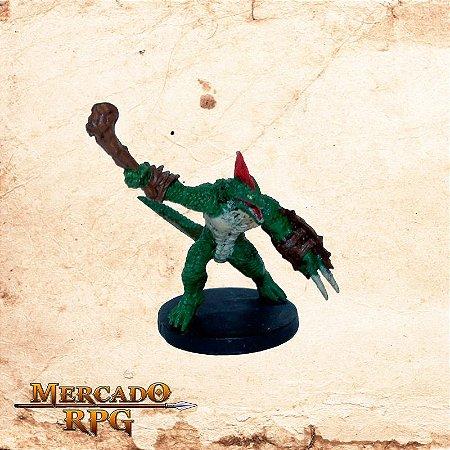 Lizardfolk Fighter