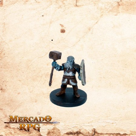 Duergar Fighter