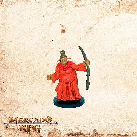 Bugbear Mystic