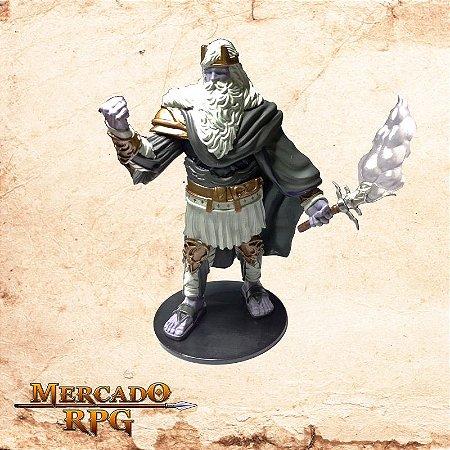 King Hekaton