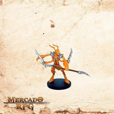 Thri-Kreen (Spear)