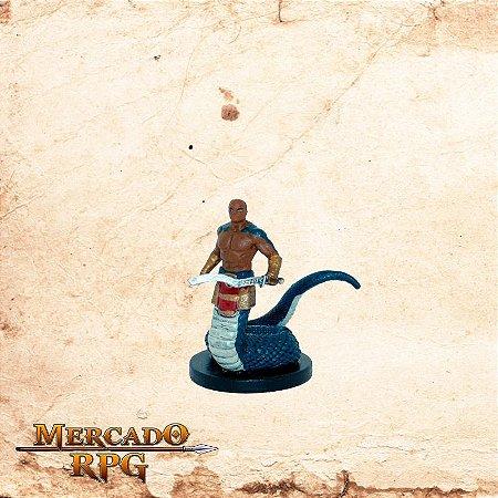 Yuan-Ti Malison (Snake Tail)