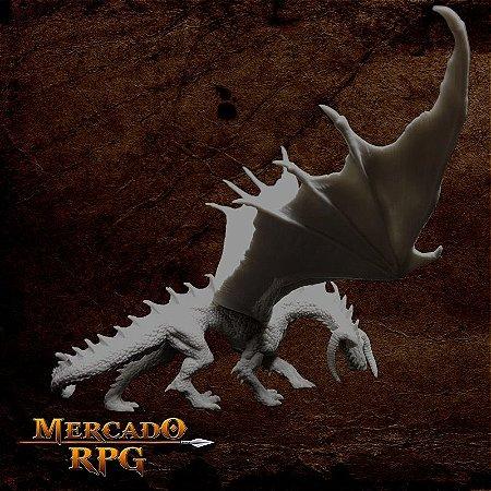 Ebonwrath Dragon