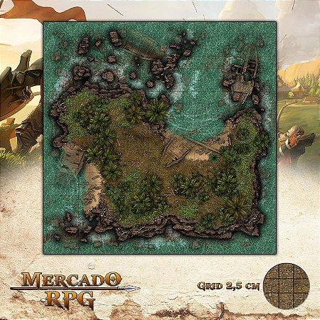 Ilha dos Naufrágios