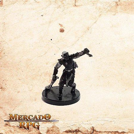 Drow Arcane Guard - Sem carta