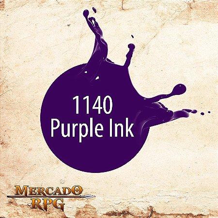 Purple Ink 1140