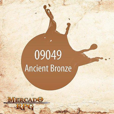 Reaper MSP Ancient Bronze 9049