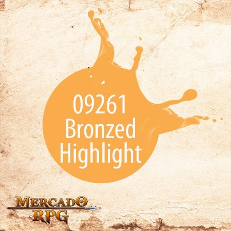 Reaper MSP Bronzed Highlight 9261