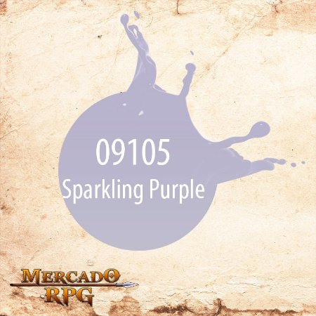 Reaper MSP Sparkling Purple 9105