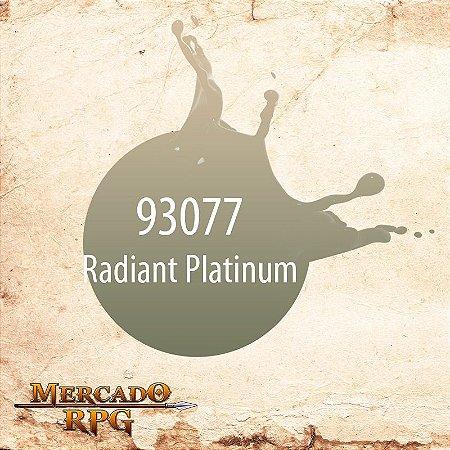 Formula P3 Radiant Platinum 93077