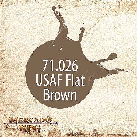 USAF Flat Brown 71.026
