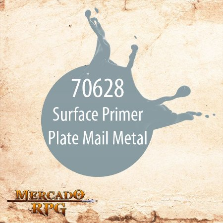 Surface Primer Plate Mail Metal 70.628