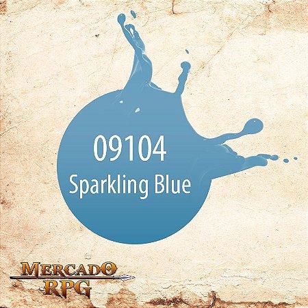 Reaper MSP Sparking Blue 9104
