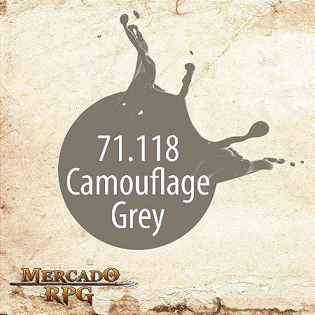 Camouflage Grey 71.118