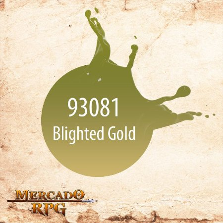 Formula P3 Blighted Gold 93081