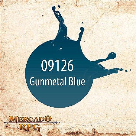Reaper MSP Gunmetal Blue 9126