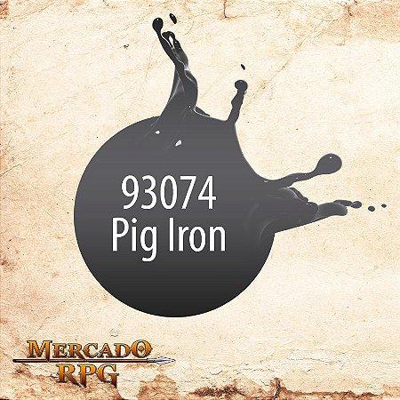 Formula P3 Pig Iron 93074