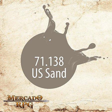 US Sand 71.138