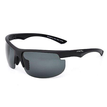 Óculos de Sol Polarizado Saint Bravo Smoke