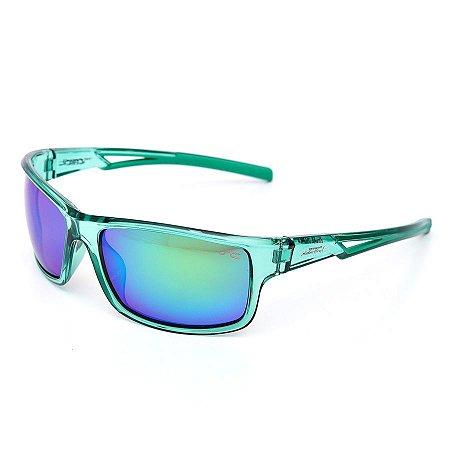 Óculos de Sol Polarizado Saint Fluence Green