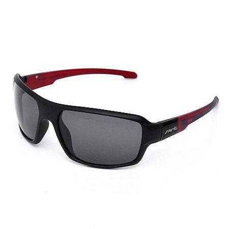 Óculos de Sol Polarizado Saint Odyssey Red