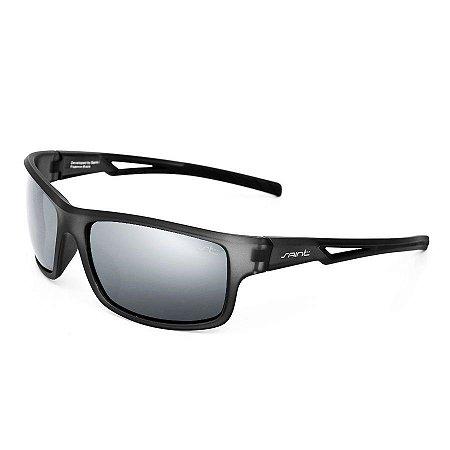 Óculos de Sol Polarizado Saint Fluence Black
