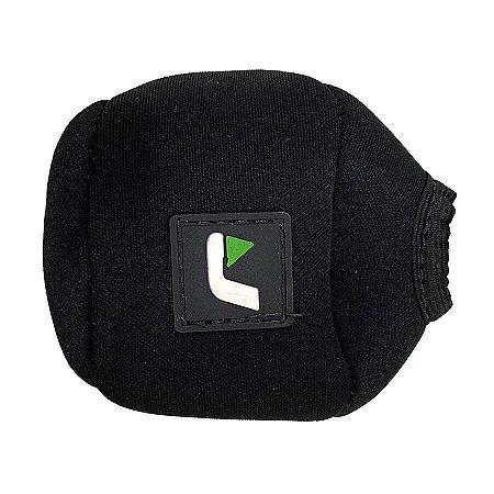 Capa Protetora para Carretilha Perfil Baixo Jogá