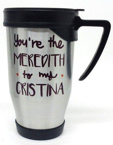 COPO - Meredith to my Cristina