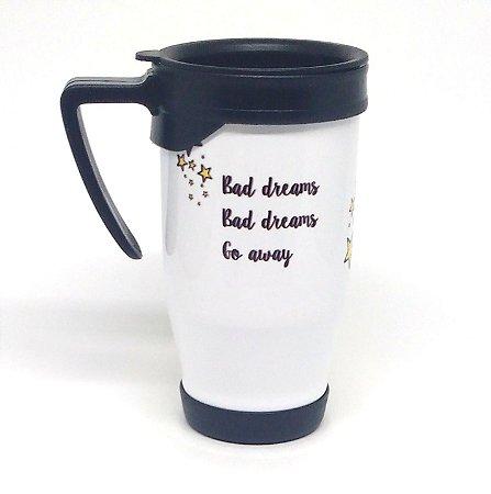 COPO - Bad dreams go away WHITE