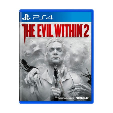 The Evil Within 2  PS4 - Usado