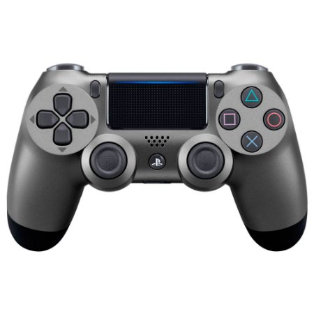 Controle Ps4 CHUMBO - Dualchock 4 Steel Black