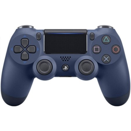 Controle Ps4 Azul Noturno - Dualchock 4