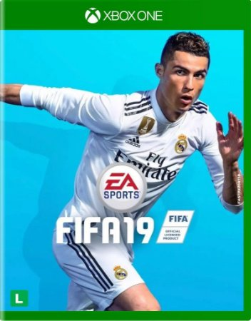 Fifa 19 Xbox One Pré-venda