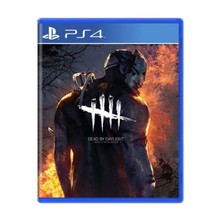 Dead by Daylight PS4 - Usado