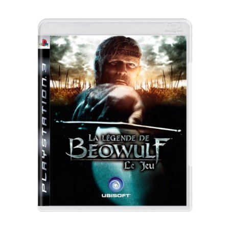 Beowulf The Game PS3 - USADO