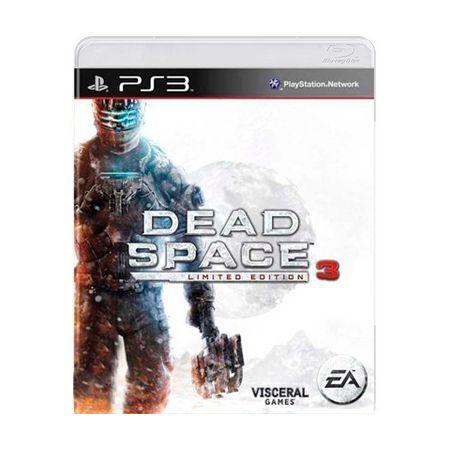 Dead Space 3 PS3 - USADO