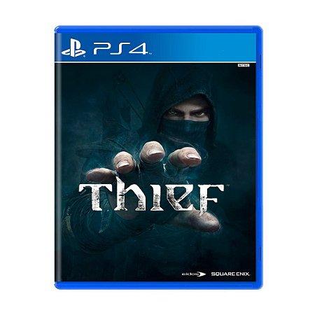 Thief PS4 - USADO