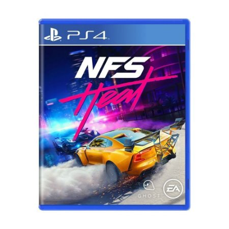 Need for Speed Heat PS4 - USADO