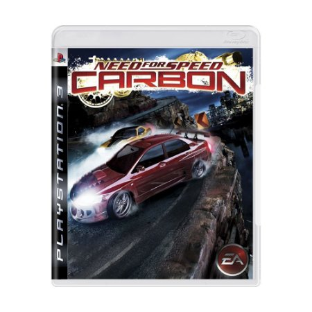 Need For Speed Carbon Ps3 - USADO