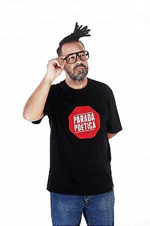 Camiseta Parada Poética