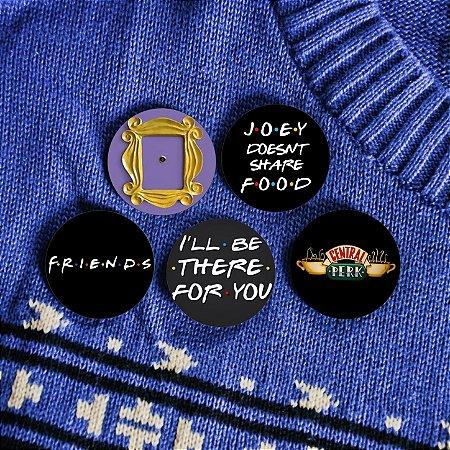 Kit Decoração Friends