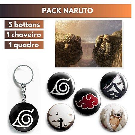 Kit Naruto