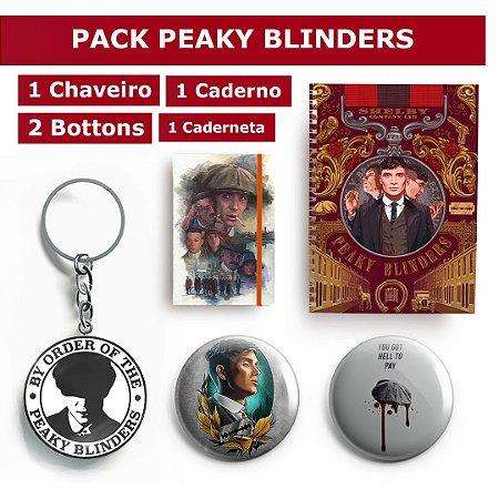 Kit Peaky Blinders