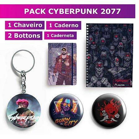 Kit Cyberpunk 2077