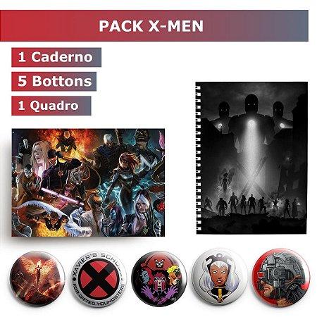Kit Marvel X-men