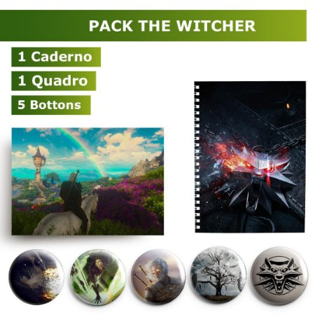 Kit The Witcher