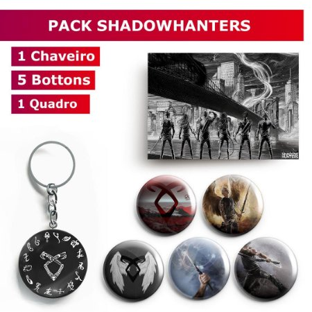 Kit Shadowhunters