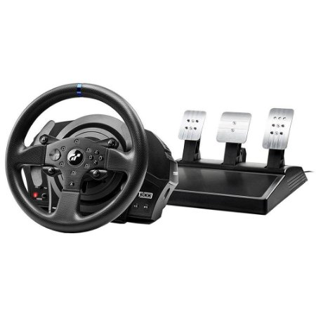 Volante c/ Pedais Thrustmaster T300RS GT Edition - PS4/PS3/PC